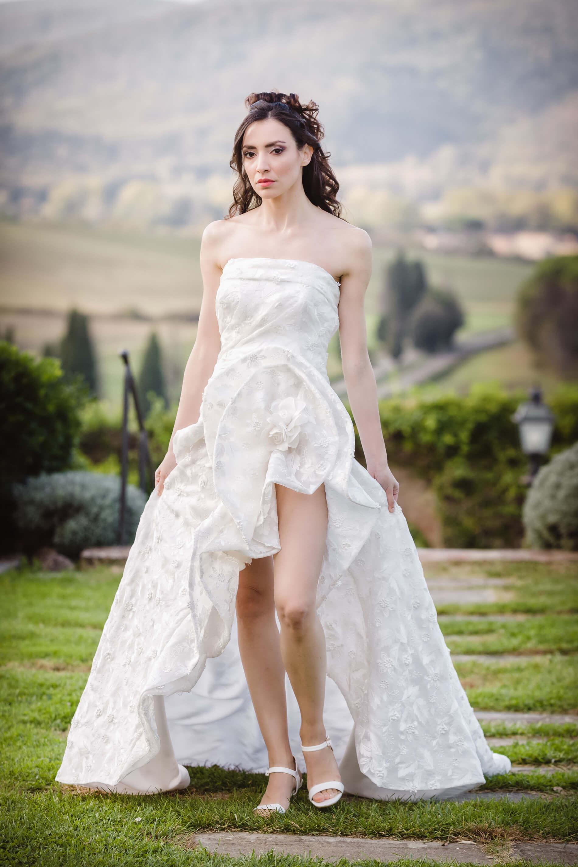 Emily 2 - Zea Couture - Abiti da Sposa