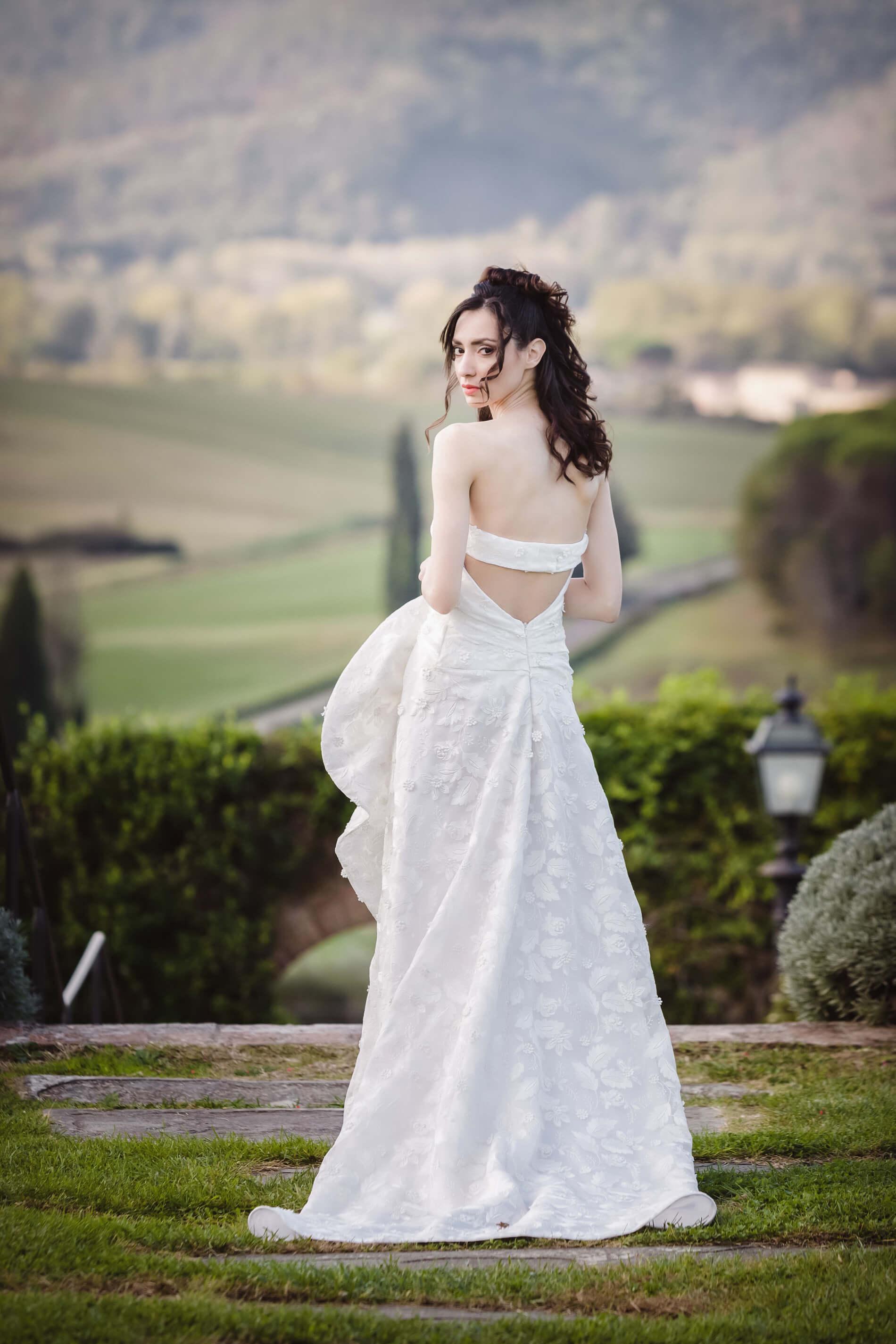 Emily 3 - Zea Couture - Abiti da Sposa