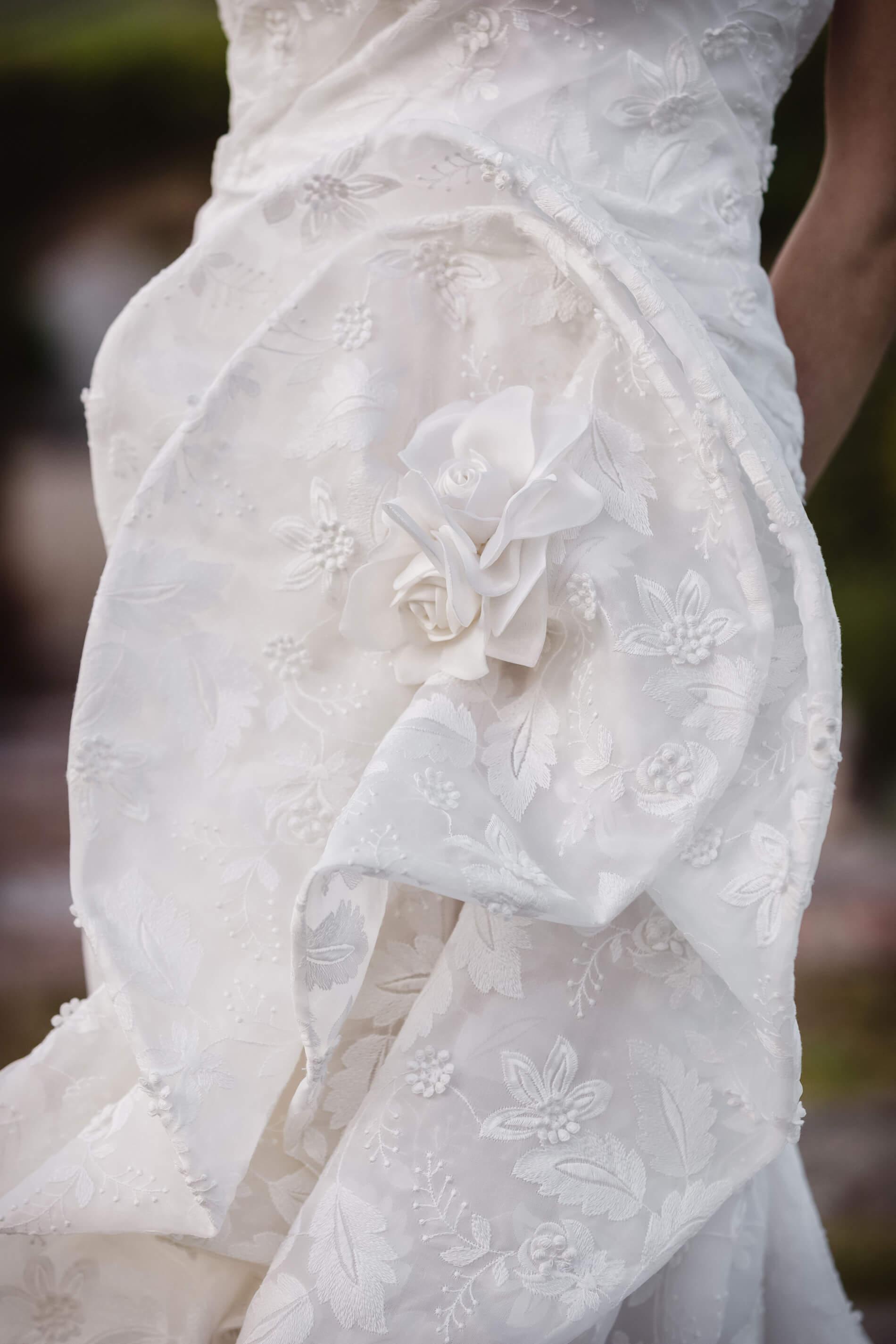Emily 4 - Zea Couture - Abiti da Sposa