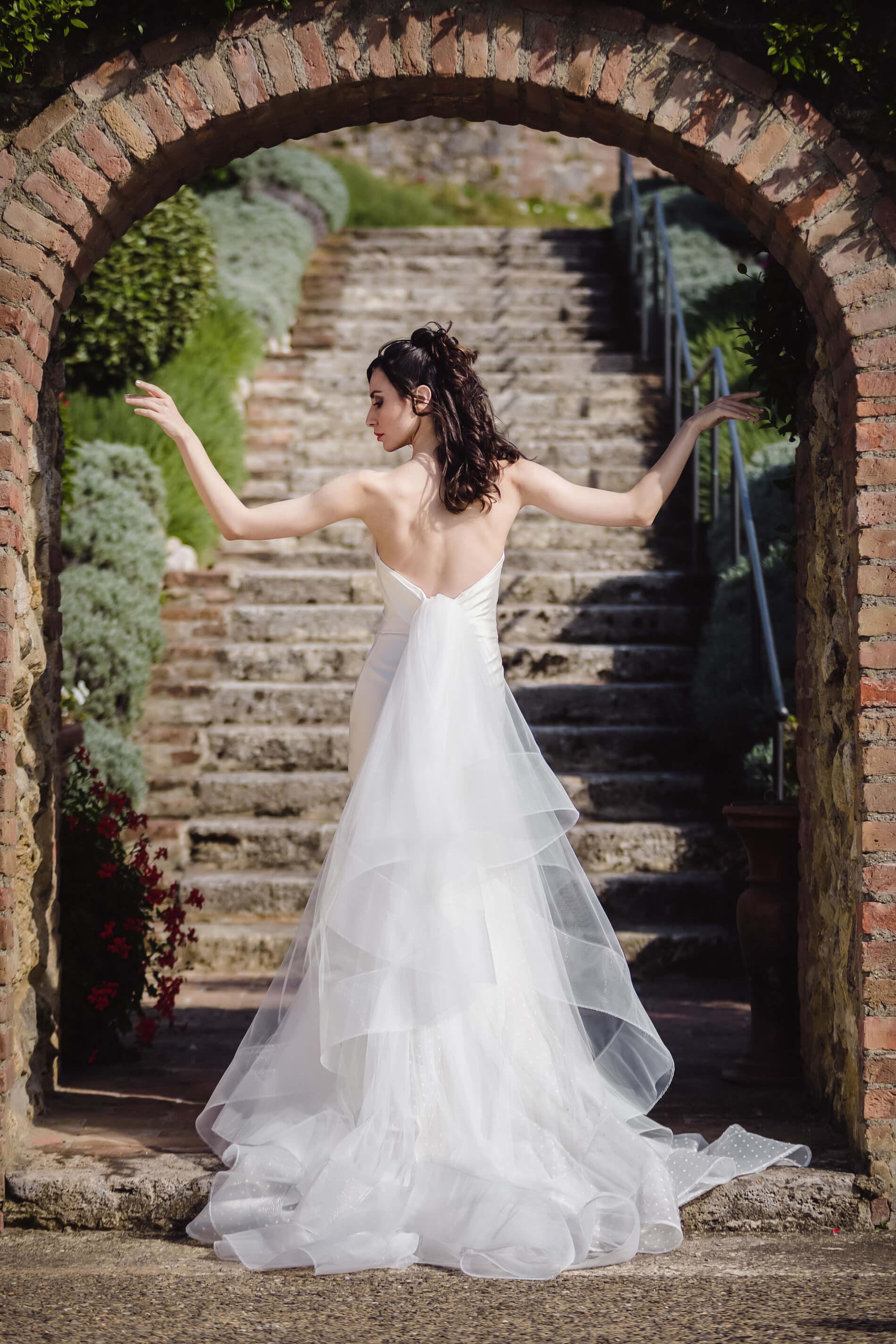 Ada 3 - Zea Couture - Abiti da Sposa