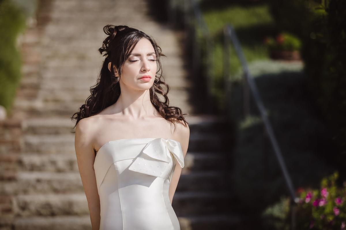 Ada 4 - Zea Couture - Abiti da Sposa