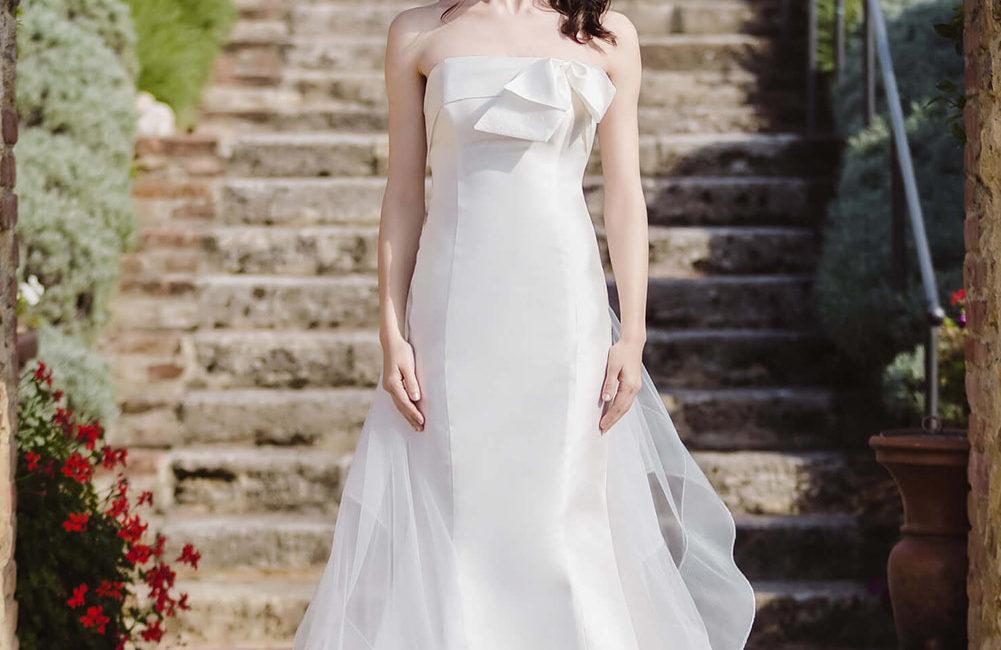Ada - Zea Couture - Abiti da Sposa