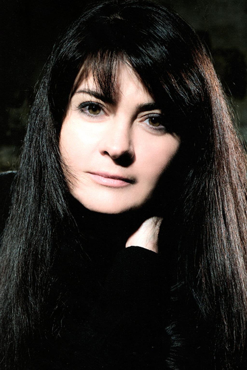 Angela Zerbini