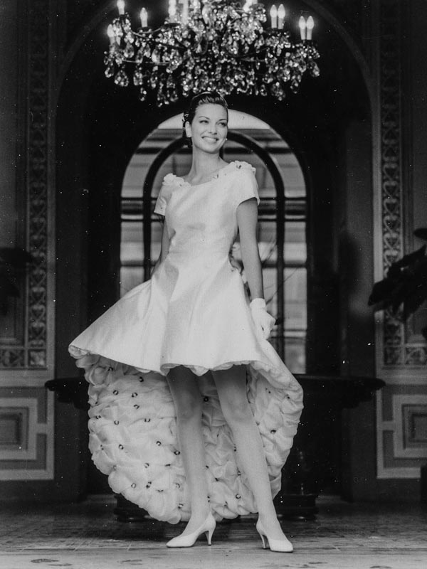 Collezione 1997 - Zea Couture Abiti da Sposa 2