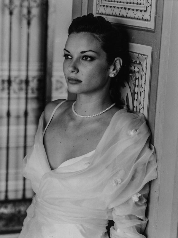 Collezione 1997 - Zea Couture Abiti da Sposa 3