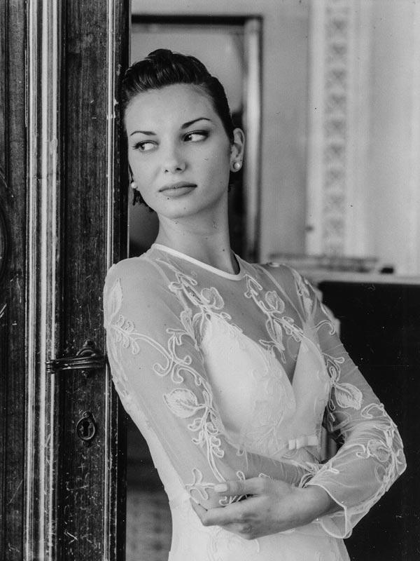 Collezione 1997 - Zea Couture Abiti da Sposa 4