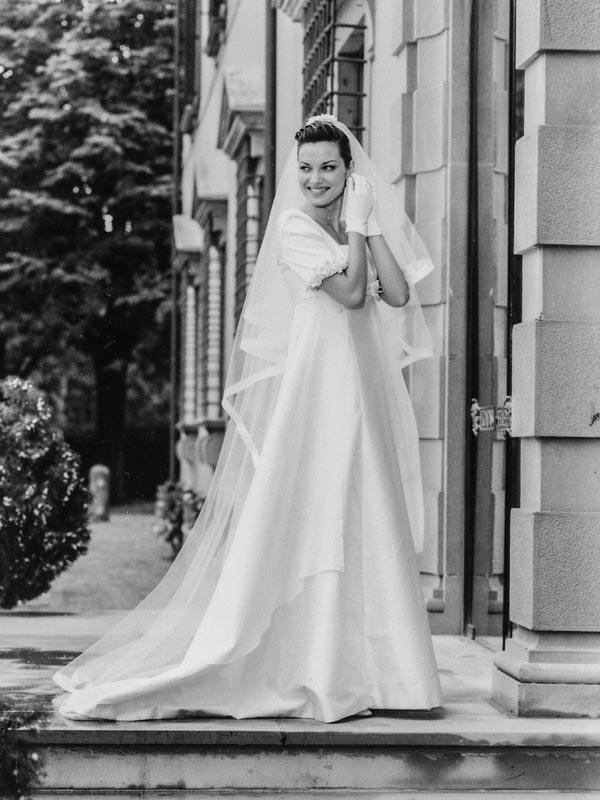 Collezione 1997 - Zea Couture Abiti da Sposa