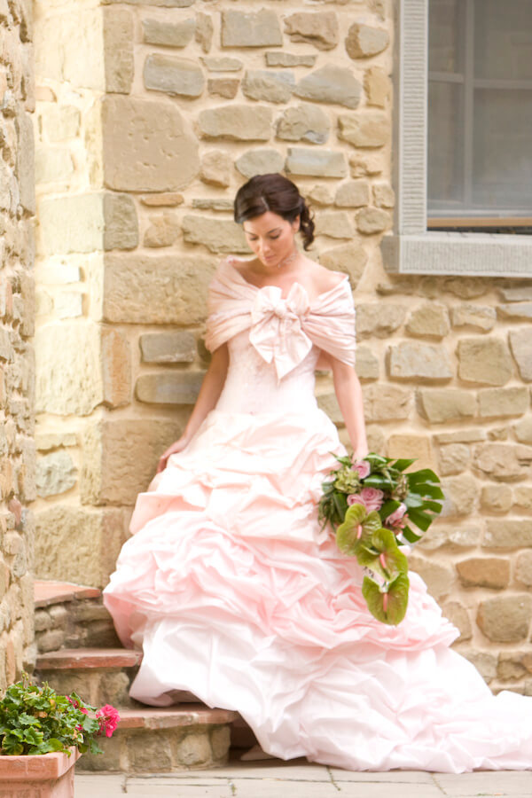 Collezione 2008 - Zea Couture Abiti da Sposa 2