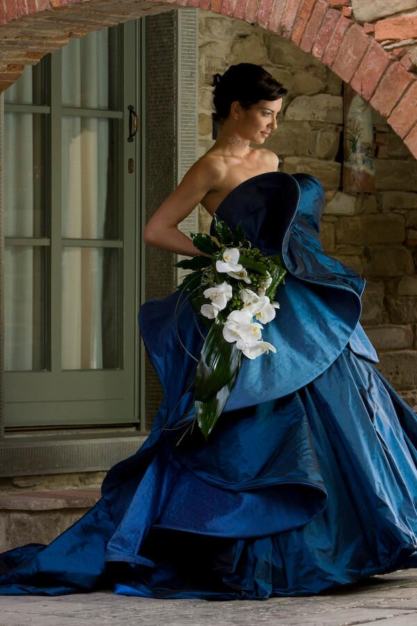 Collezione 2008 - Zea Couture Abiti da Sposa 3