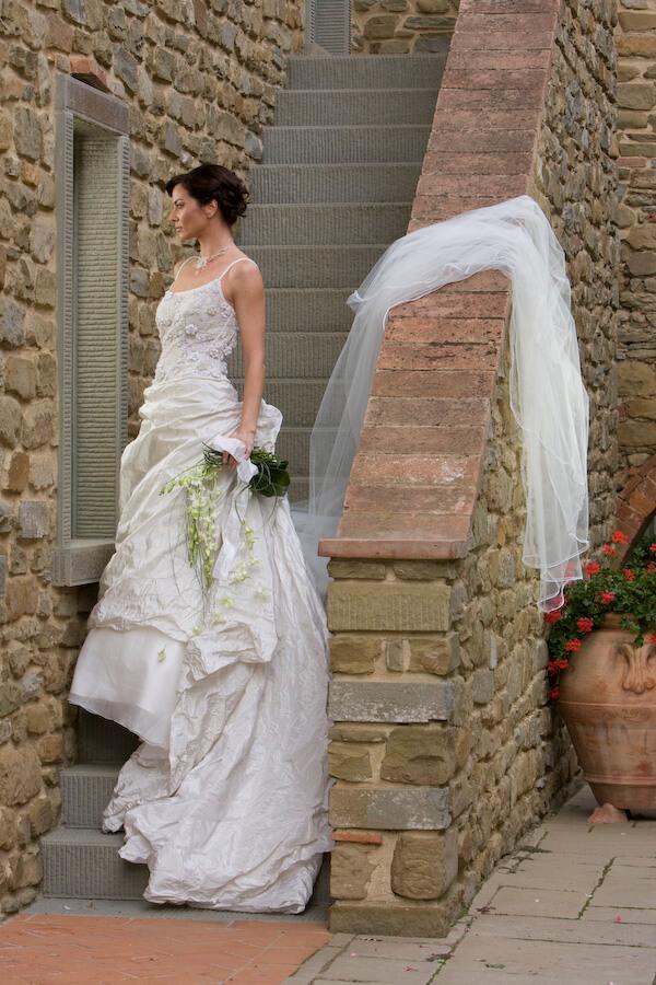 Collezione 2008 - Zea Couture Abiti da Sposa