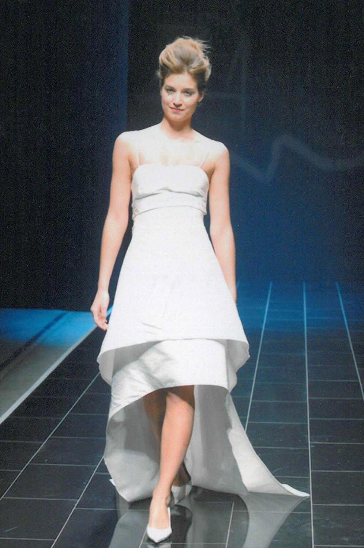 Collezione 2012 - Zea Couture Abiti da Sposa 2