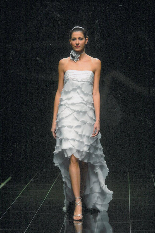 Collezione 2012 - Zea Couture Abiti da Sposa 3