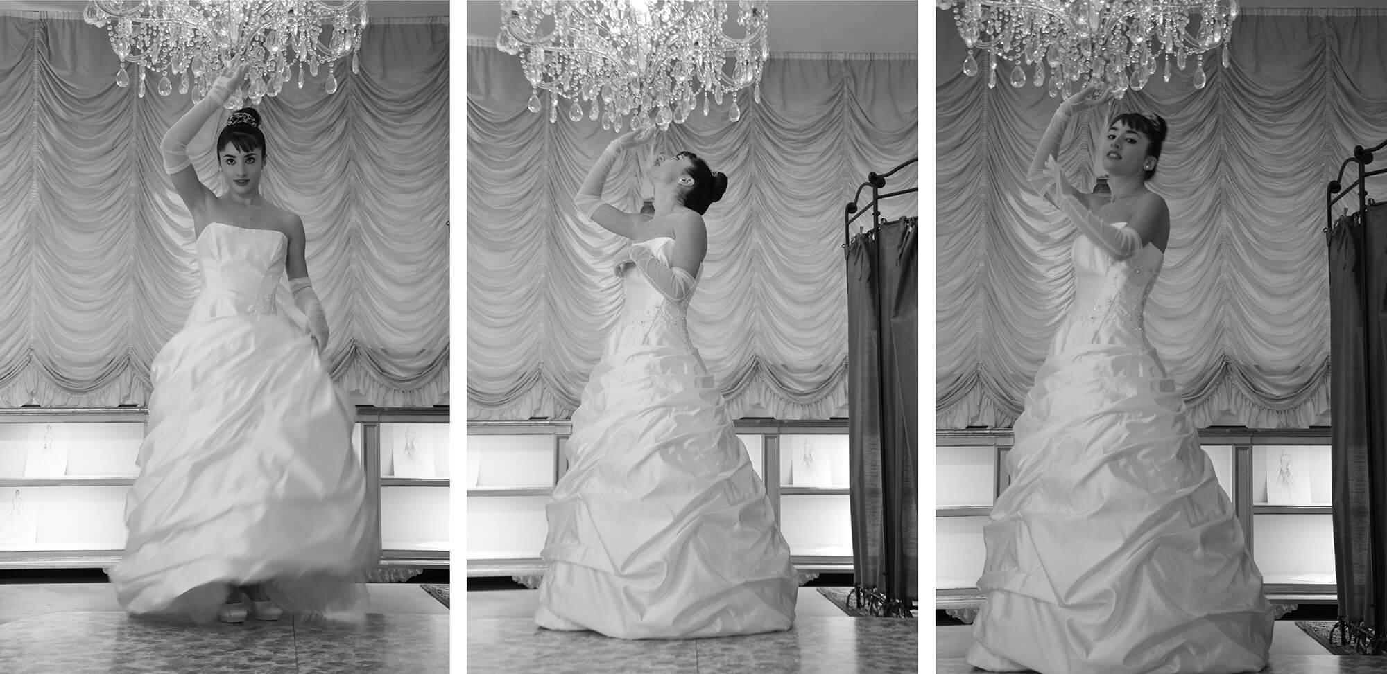 Collezione 2012 - Zea Couture Abiti da Sposa 4