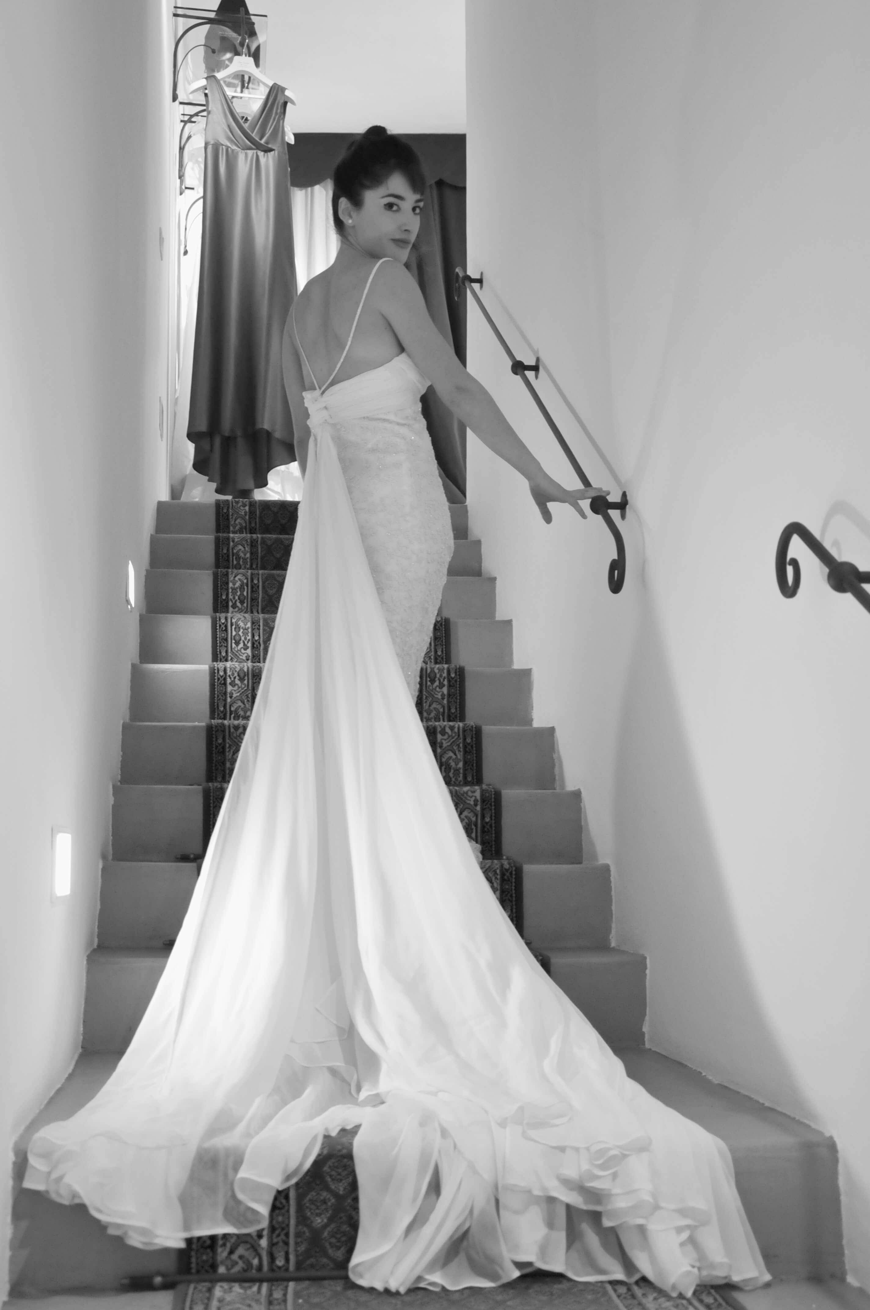 Collezione 2012 - Zea Couture Abiti da Sposa 5