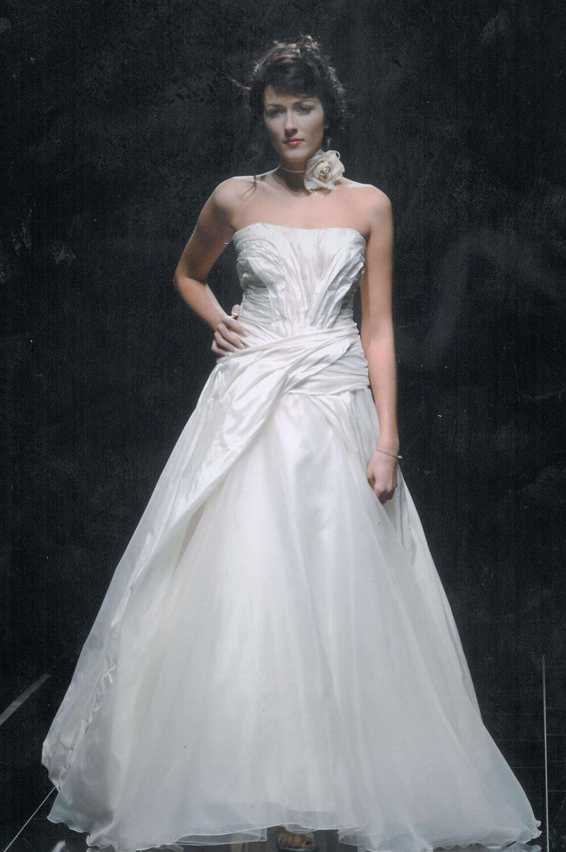 Collezione 2012 - Zea Couture Abiti da Sposa