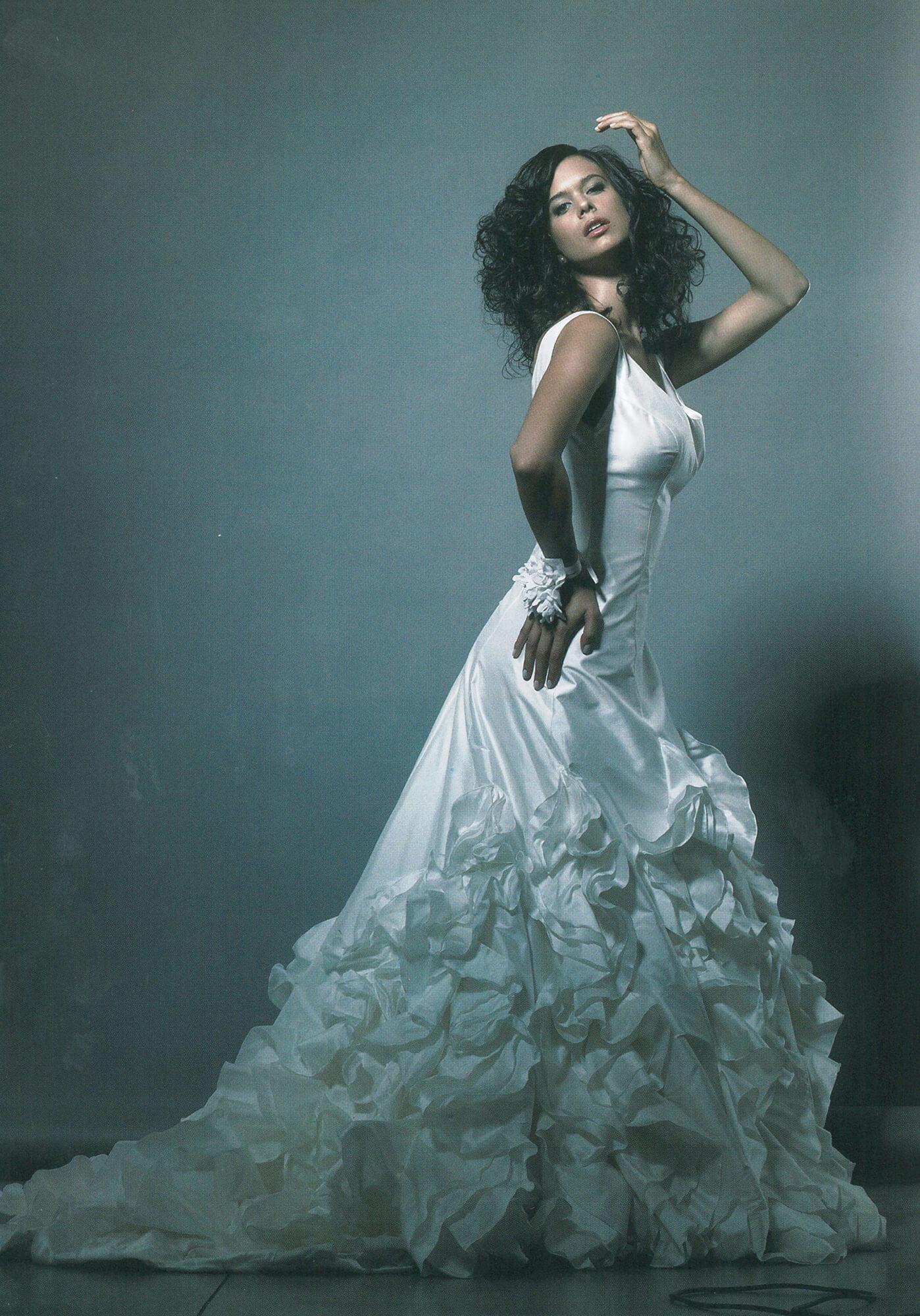 Collezione 2014 - Zea Couture Abiti da Sposa 2