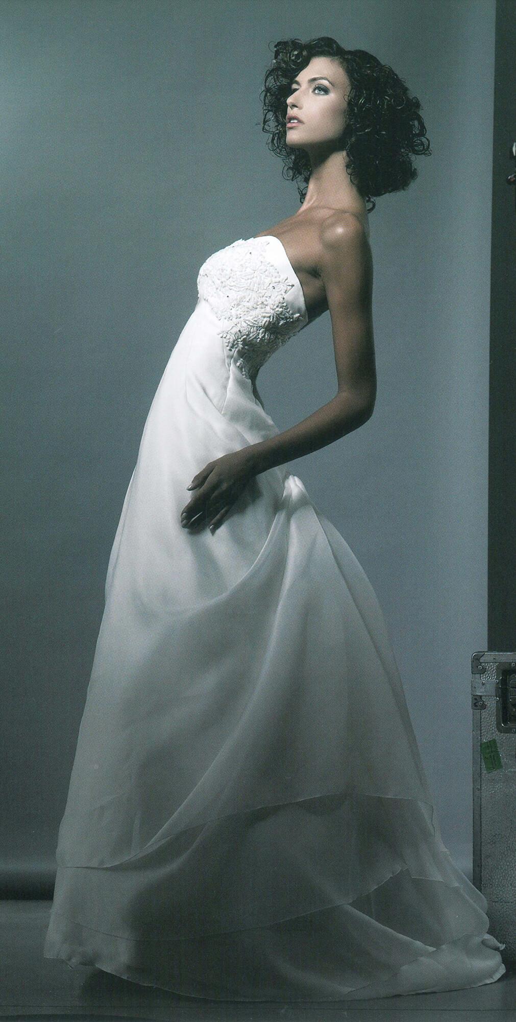 Collezione 2014 - Zea Couture Abiti da Sposa 3