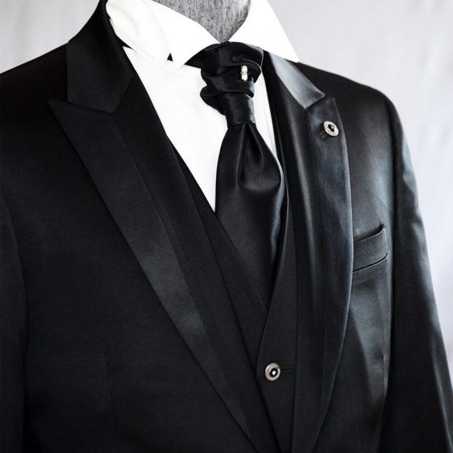 Denzel - Abito da sposo Uomo - Zea Couture