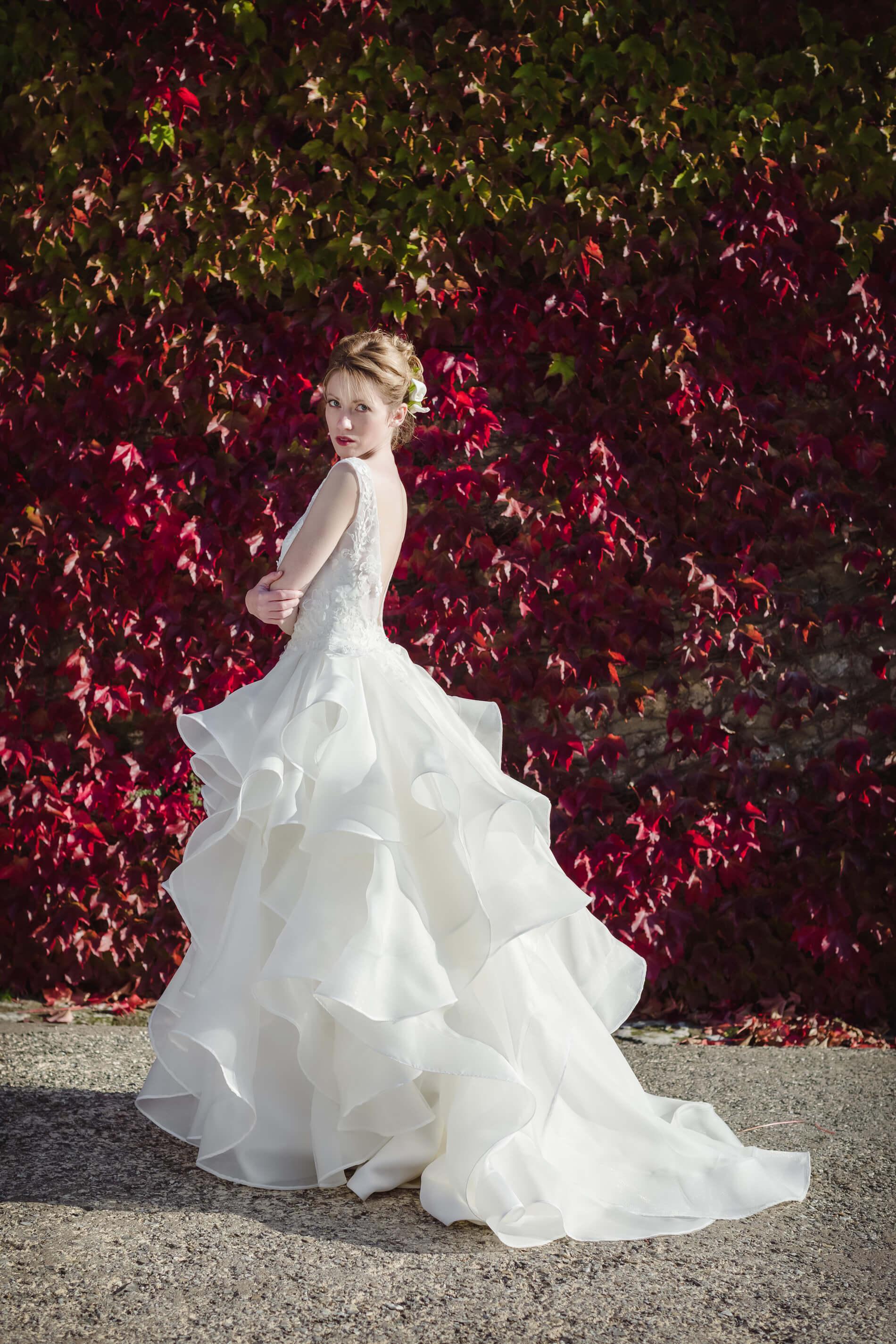 Doris 3 - Zea Couture - Abiti da Sposa