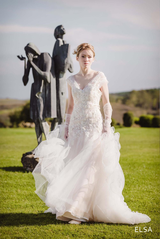 Elsa - Zea Couture - Abiti da Sposa