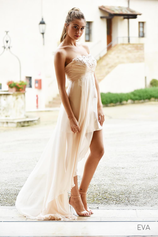 Eva - Abiti da cerimonia - Zea Couture Abiti da Sposa 2