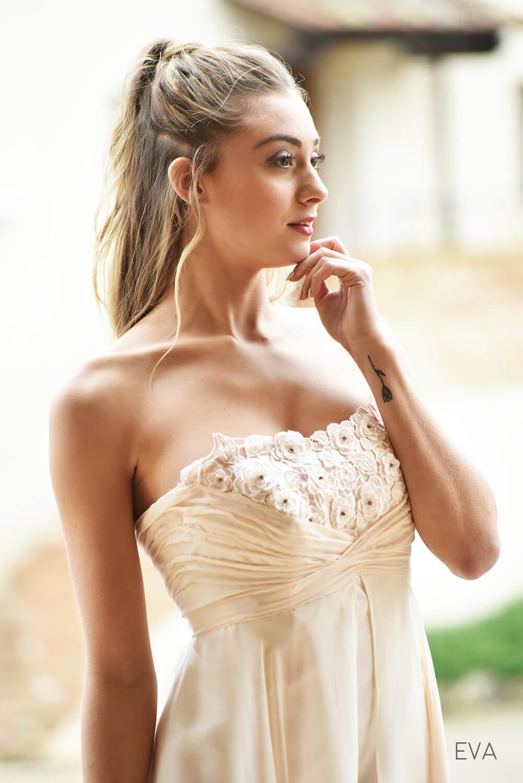 Eva - Abiti da cerimonia - Zea Couture Abiti da Sposa 3