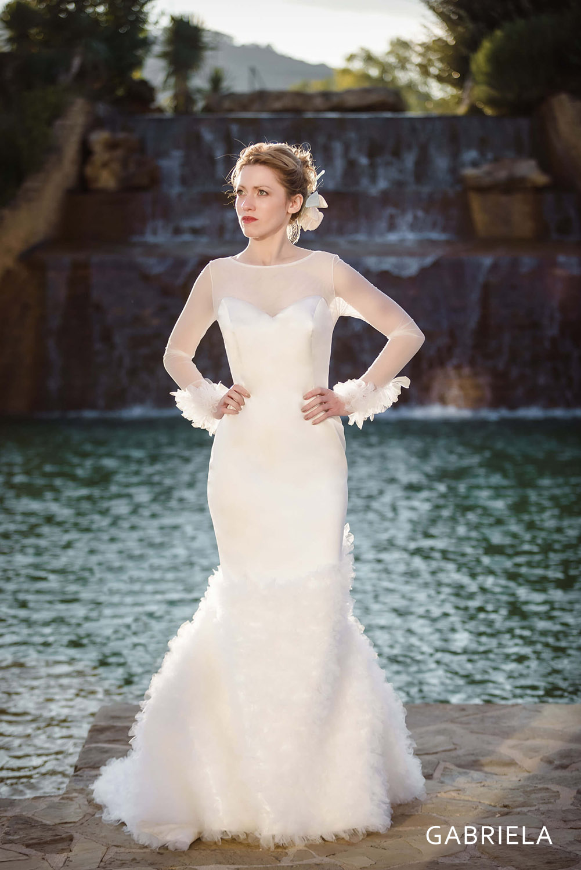 Gabriela - Zea Couture - Abiti da Sposa