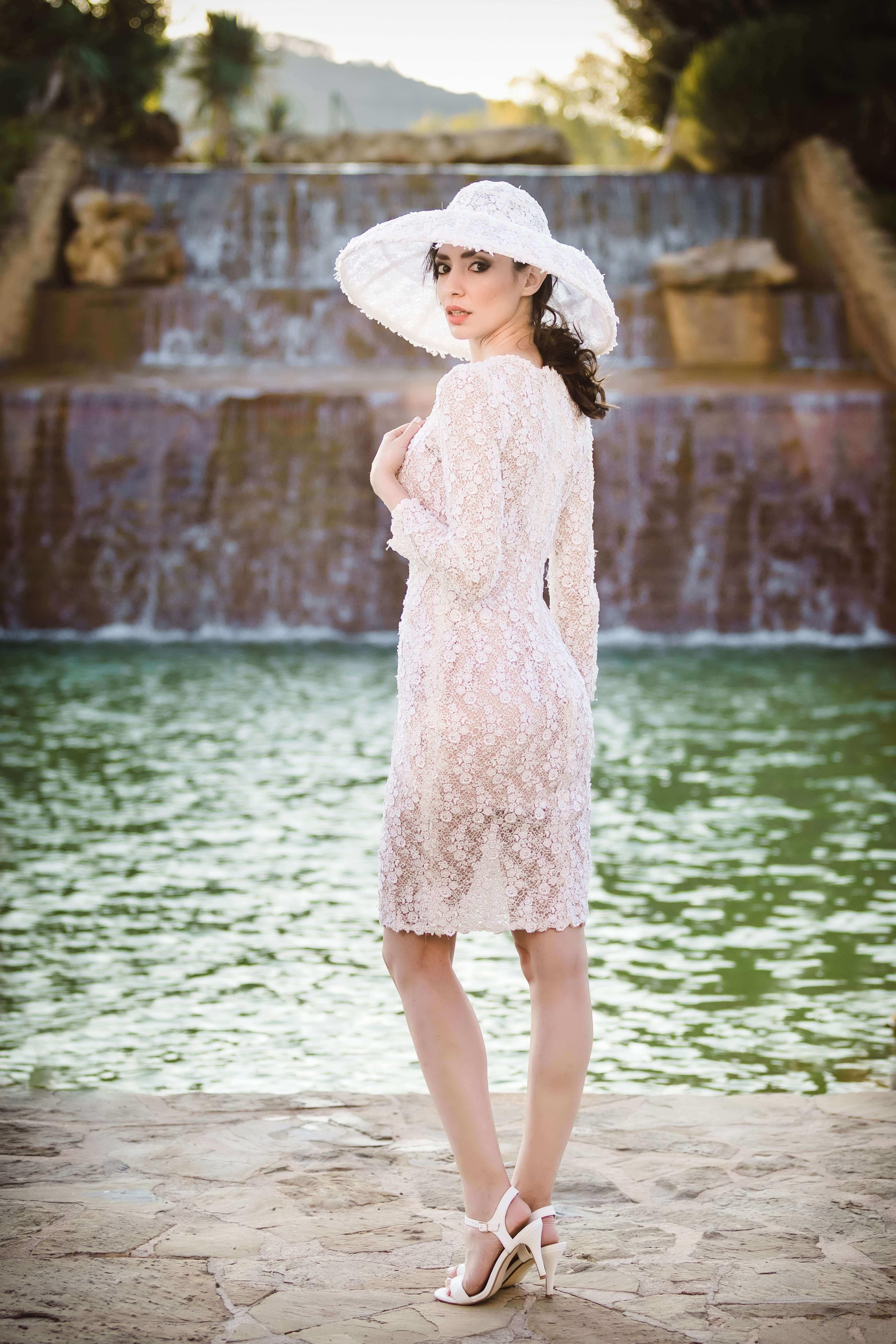 Herta 3 - Zea Couture - Abiti da Sposa