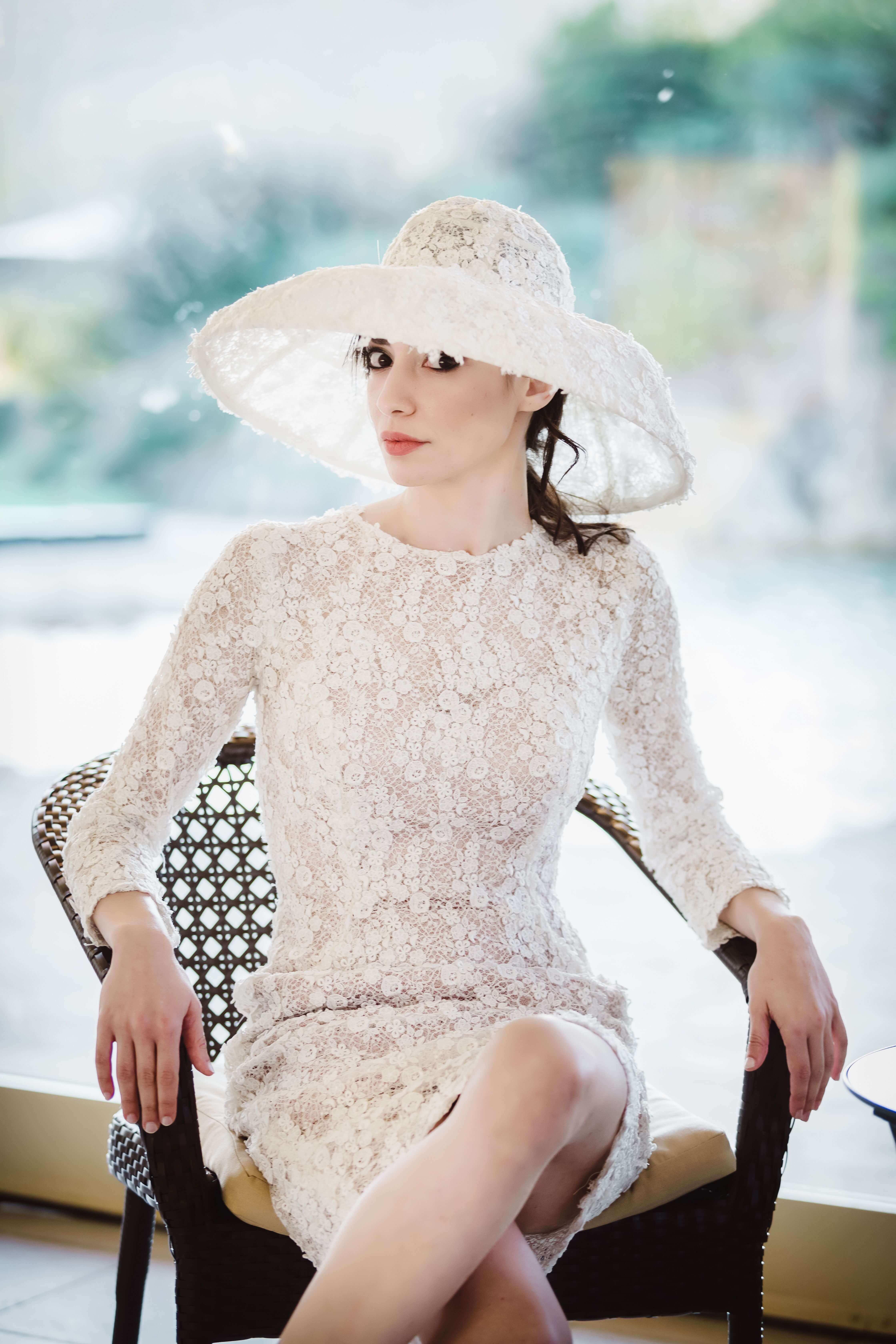 Herta 4 - Zea Couture - Abiti da Sposa