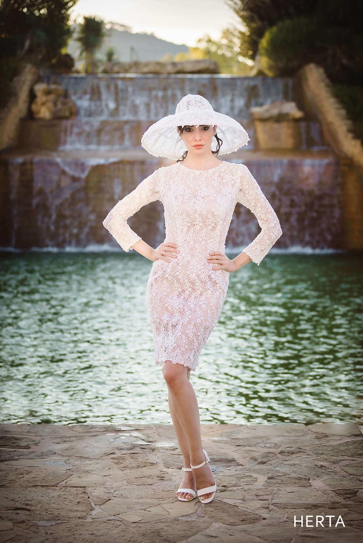 Herta - Zea Couture - Abiti da Sposa