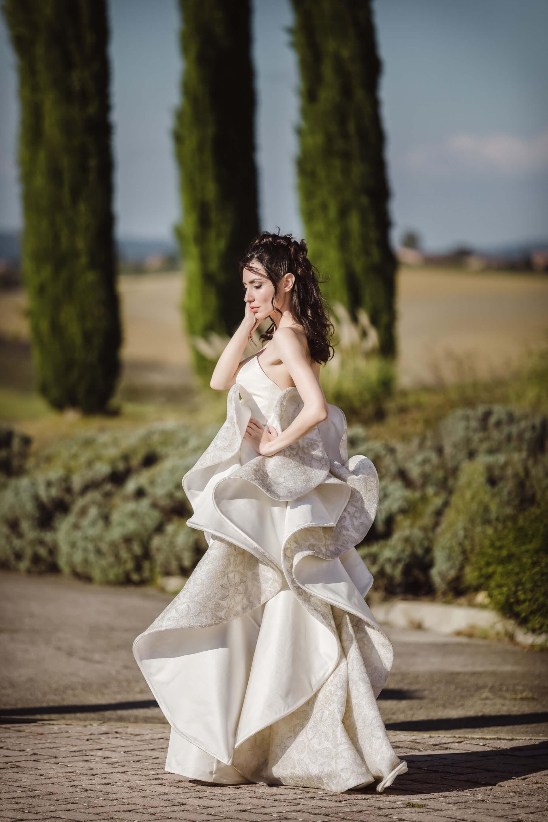Jane 2 - Zea Couture - Abiti da Sposa