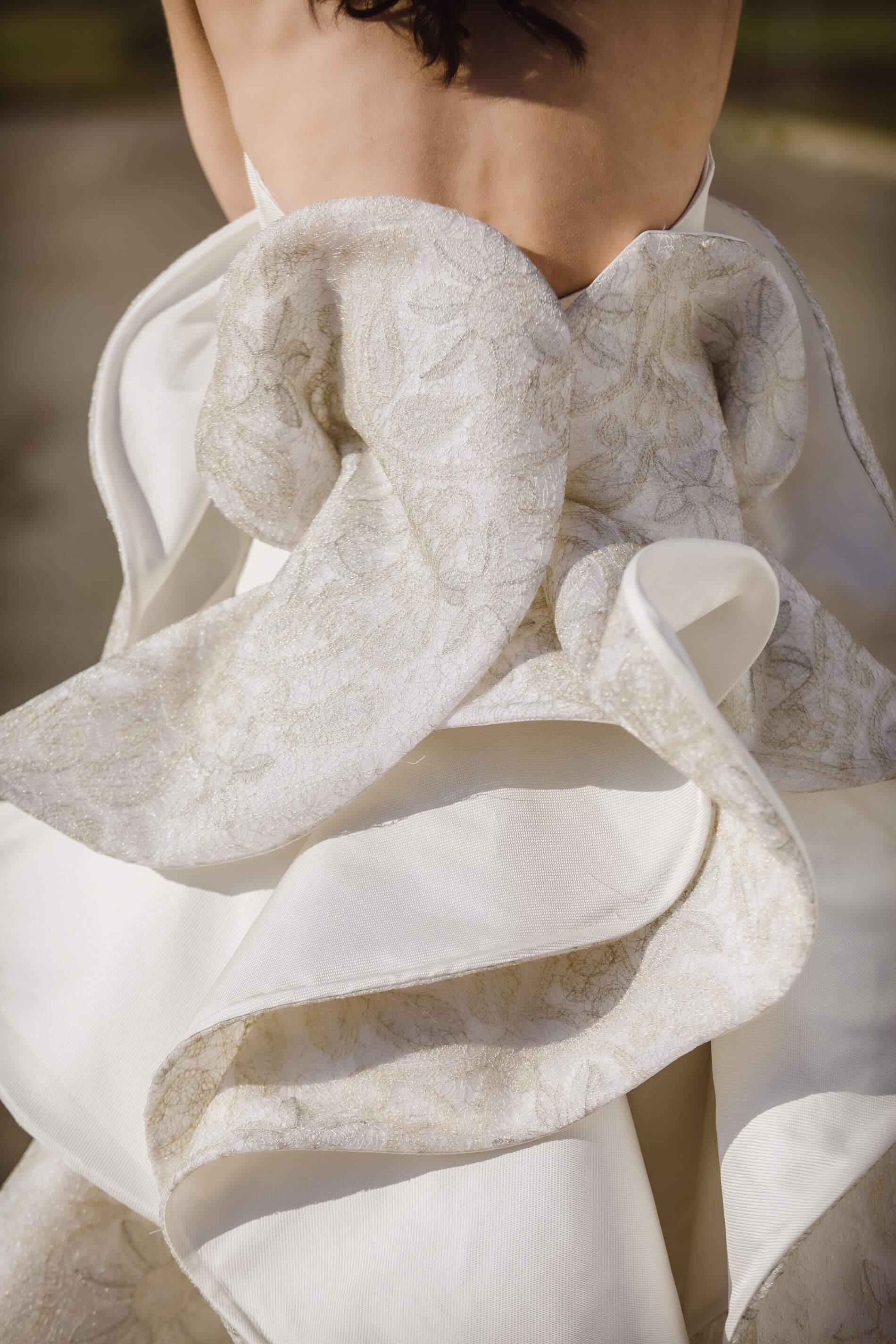 Jane 3 - Zea Couture - Abiti da Sposa