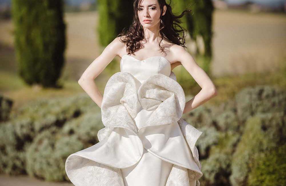 Jane 4 - Zea Couture - Abiti da Sposa