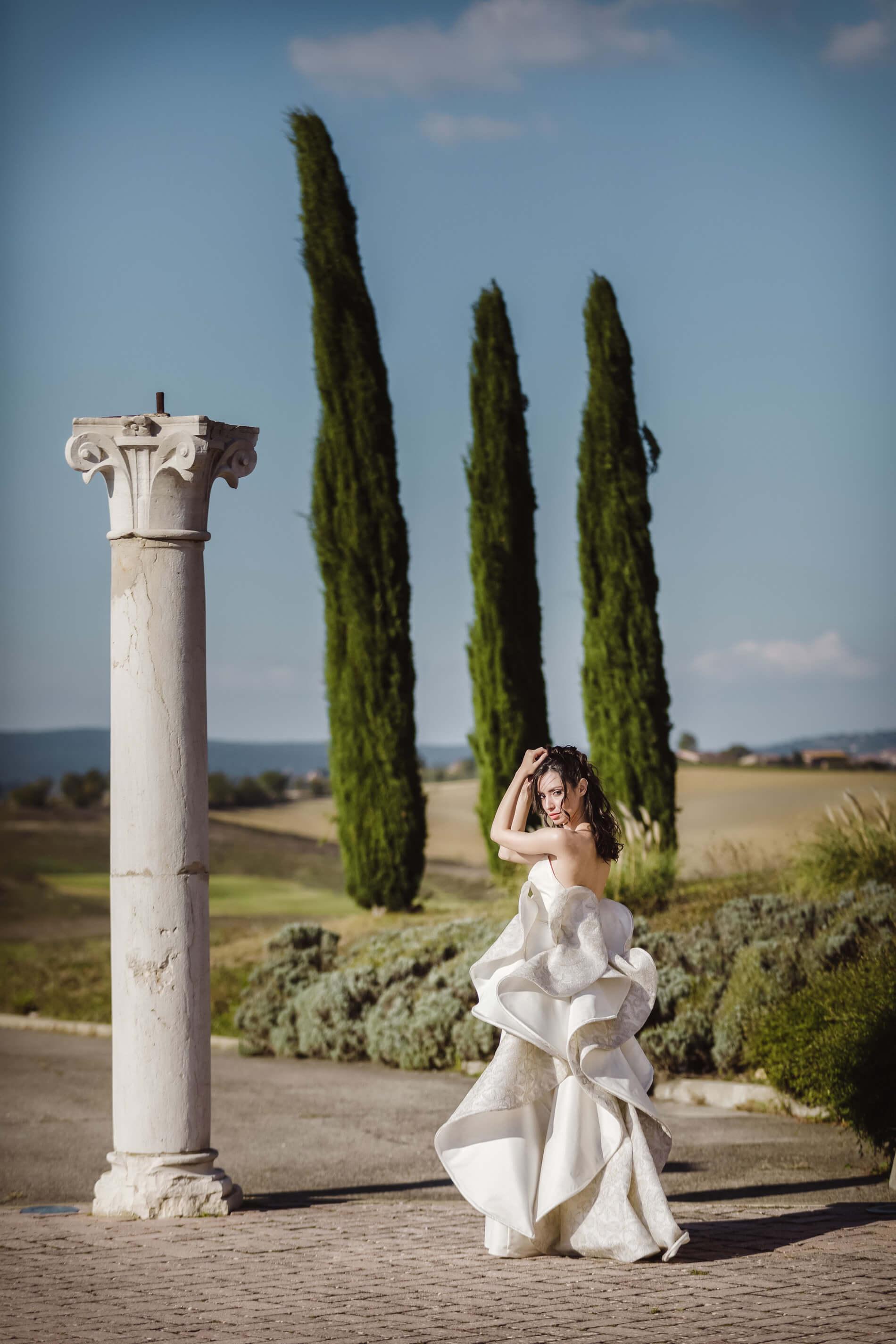Jane - Zea Couture - Abiti da Sposa