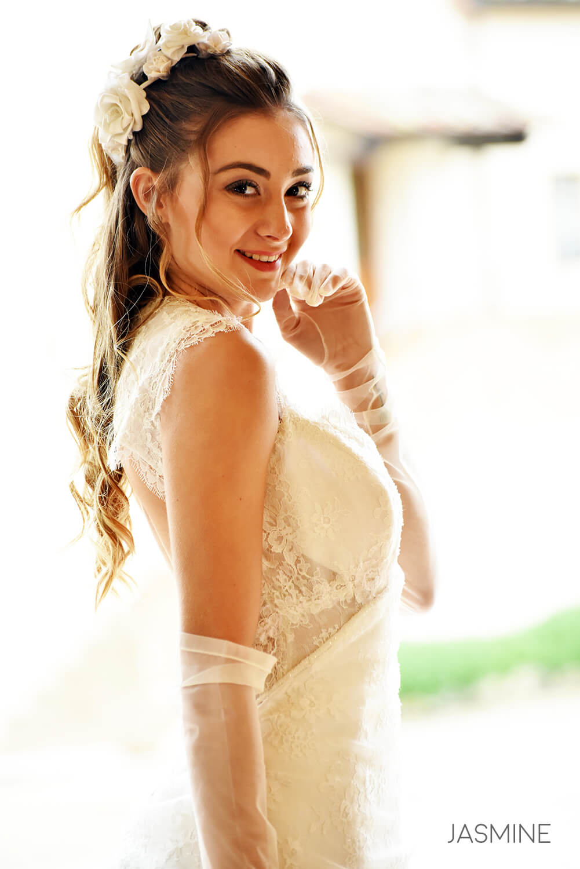 Jasmine 3 - Zea Couture - Abiti da Sposa