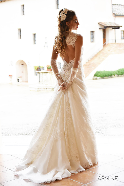Jasmine - Zea Couture - Abiti da Sposa