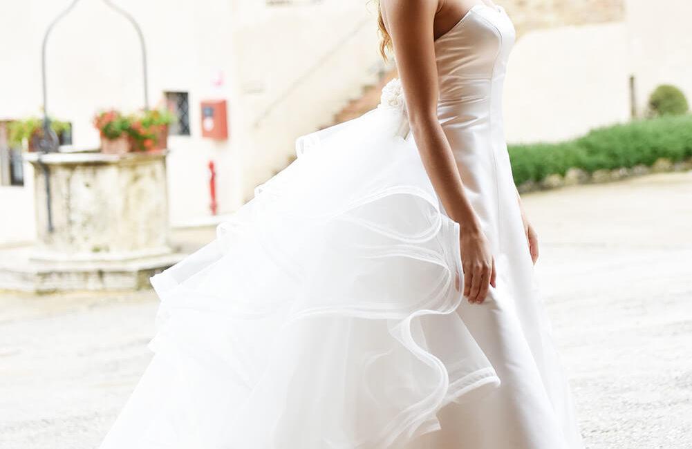 Jennifer 1 - Zea Couture - Abiti da Sposa