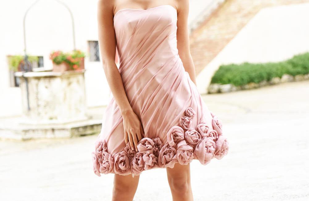 Jessica - Abiti da cerimonia - Zea Couture Abiti da Sposa 2
