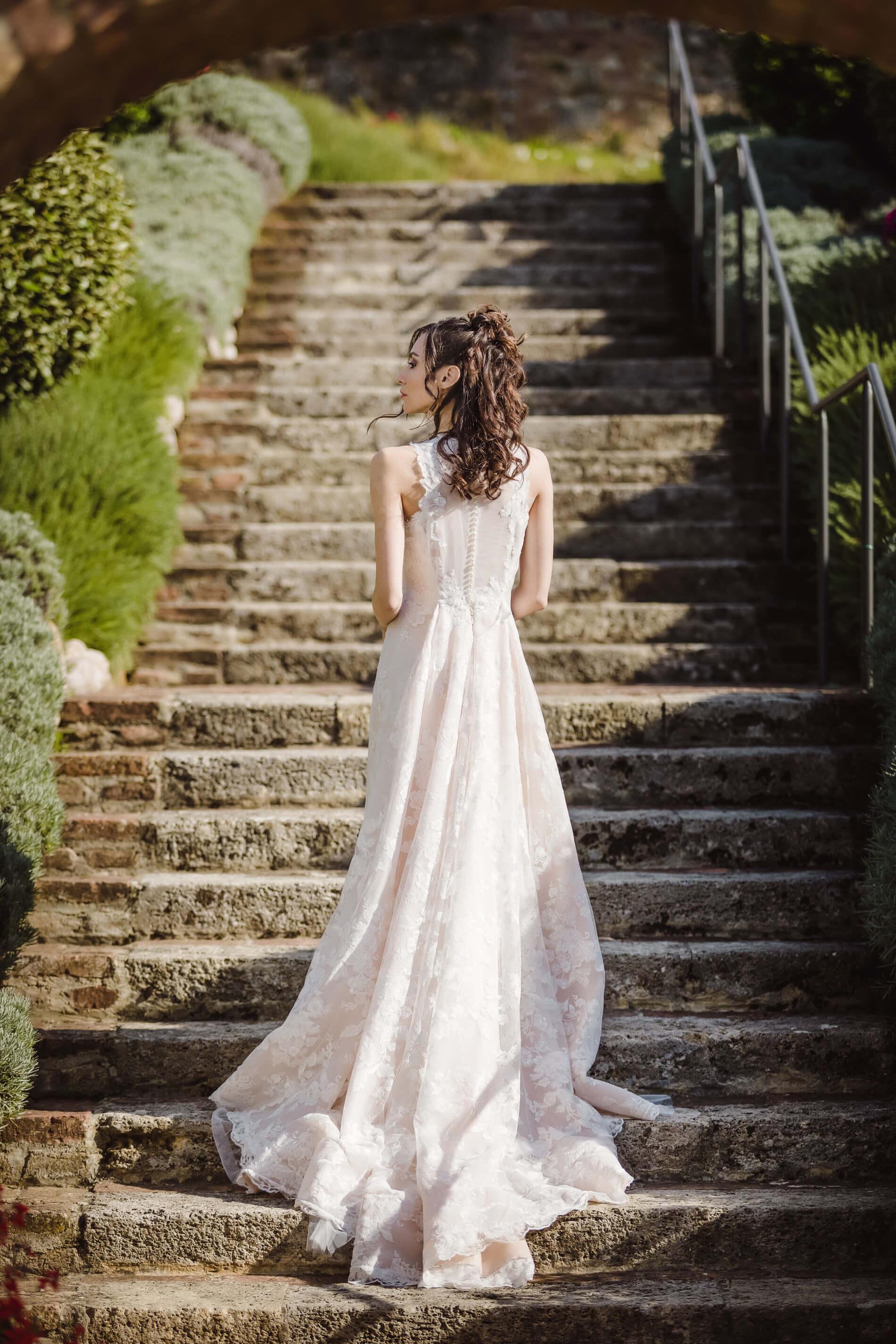 Karen 2 - Zea Couture - Abiti da Sposa