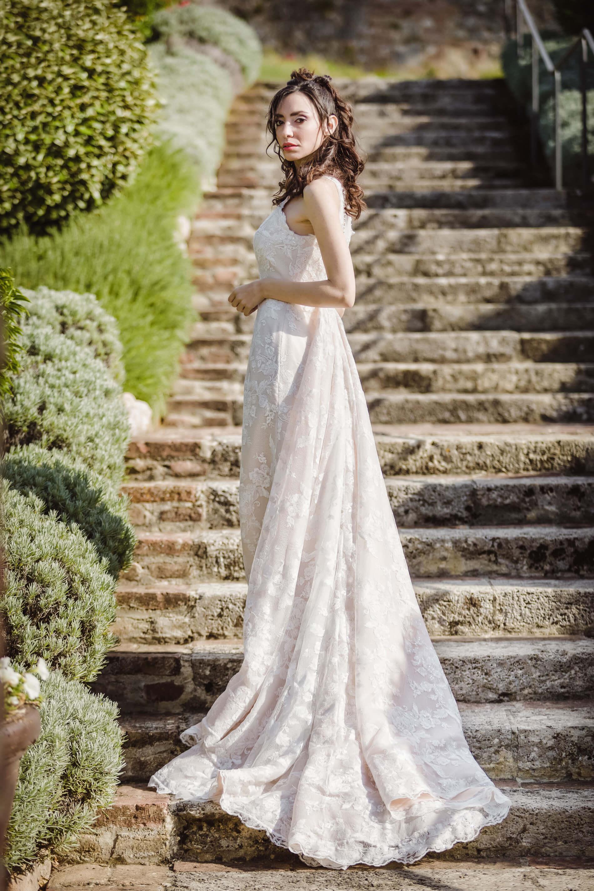 Karen 3 - Zea Couture - Abiti da Sposa