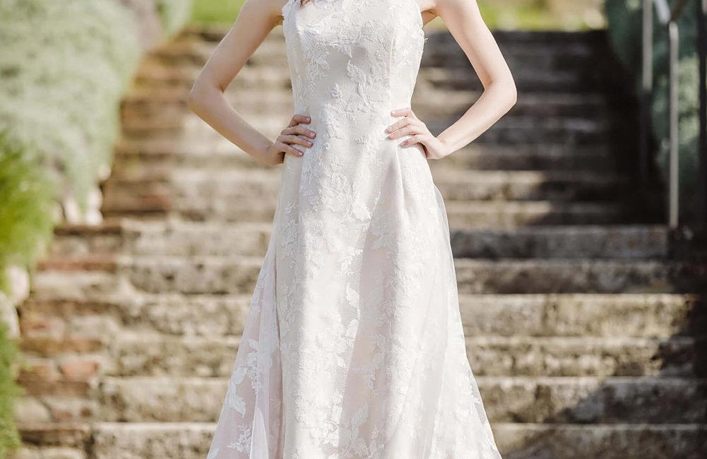 Karen - Zea Couture - Abiti da Sposa