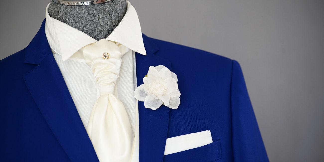 Kevin - Abito da sposo Uomo - Zea Couture 2