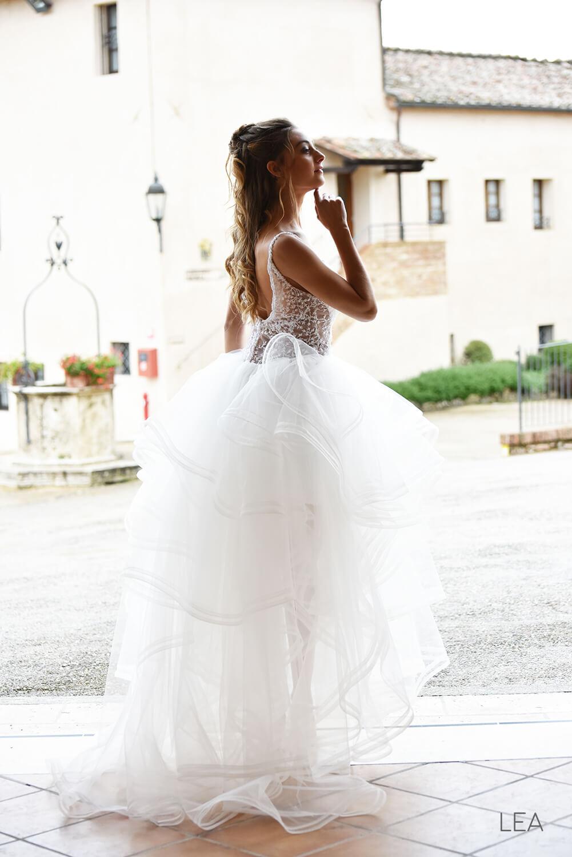 Lea 3 - Zea Couture - Abiti da Sposa