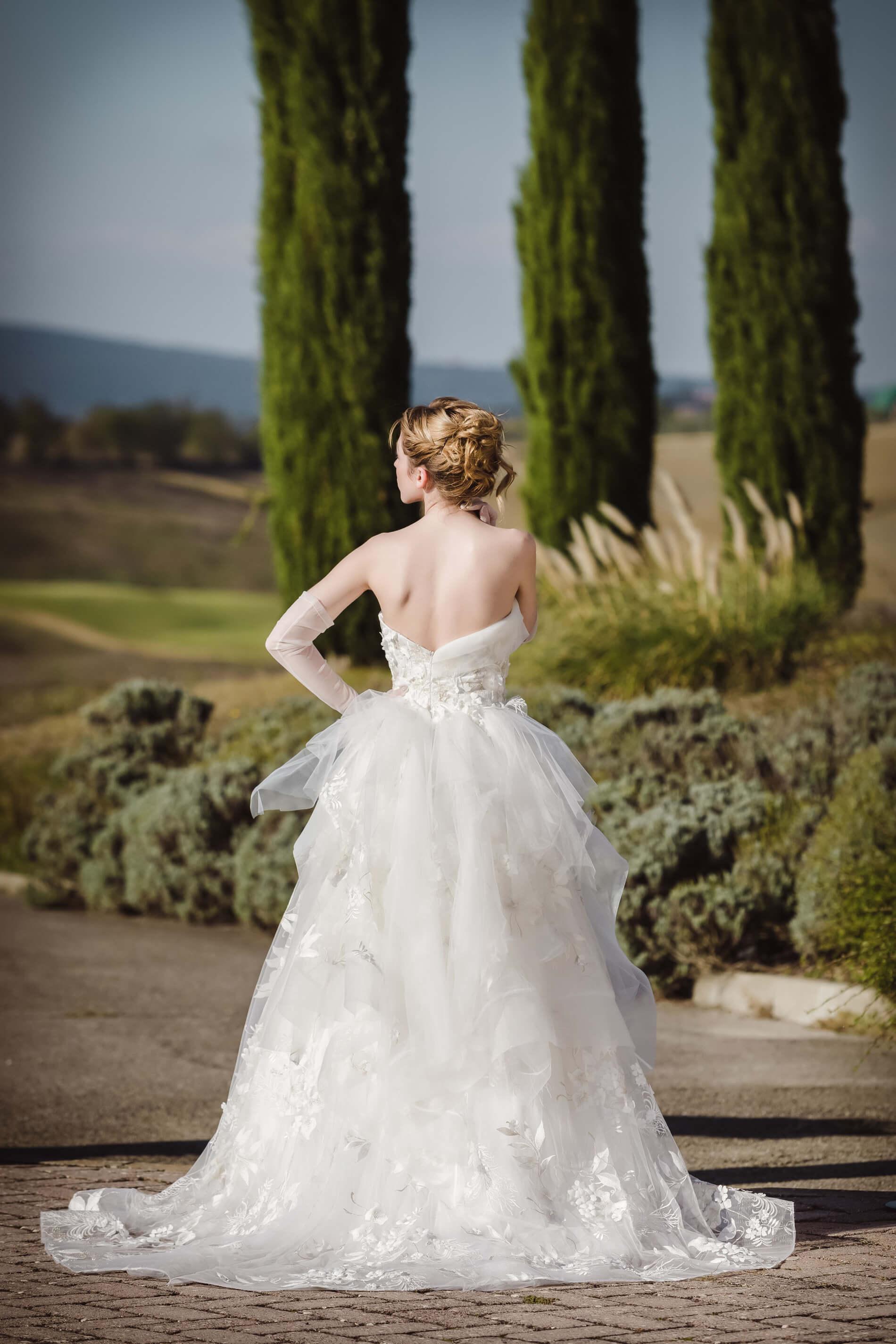 Margherita 2 - Zea Couture - Abiti da Sposa