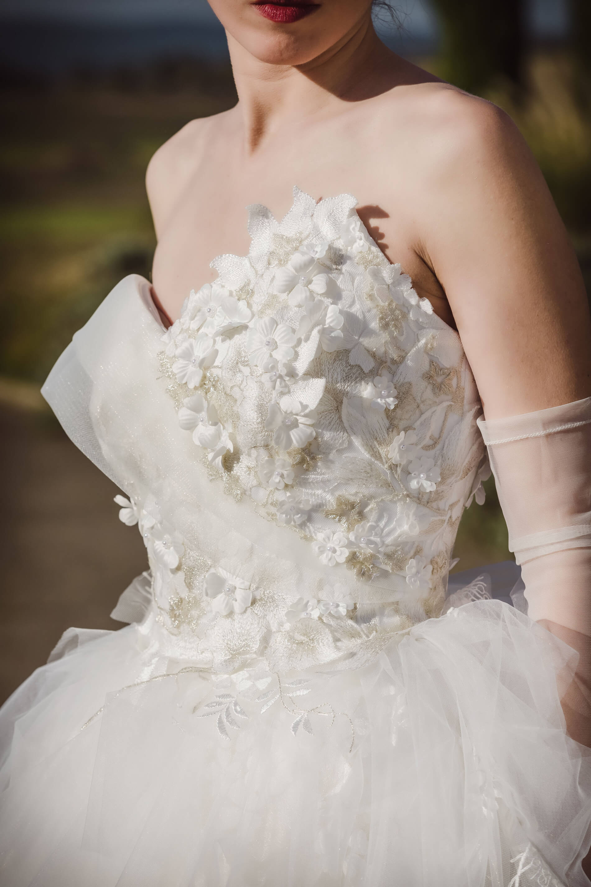 Margherita 3 - Zea Couture - Abiti da Sposa