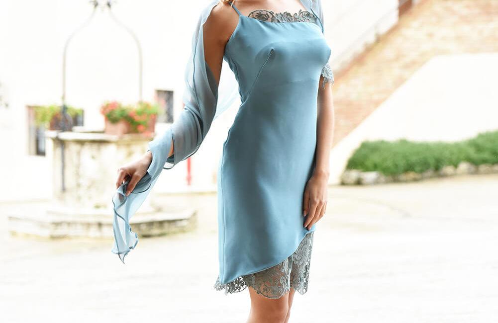 Maria Grazia - Abiti da cerimonia - Zea Couture Abiti da Sposa