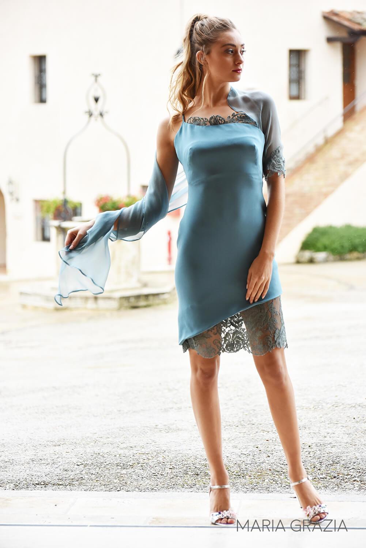 Maria Grazia - Abiti da cerimonia - Zea Couture Abiti da Sposa 2