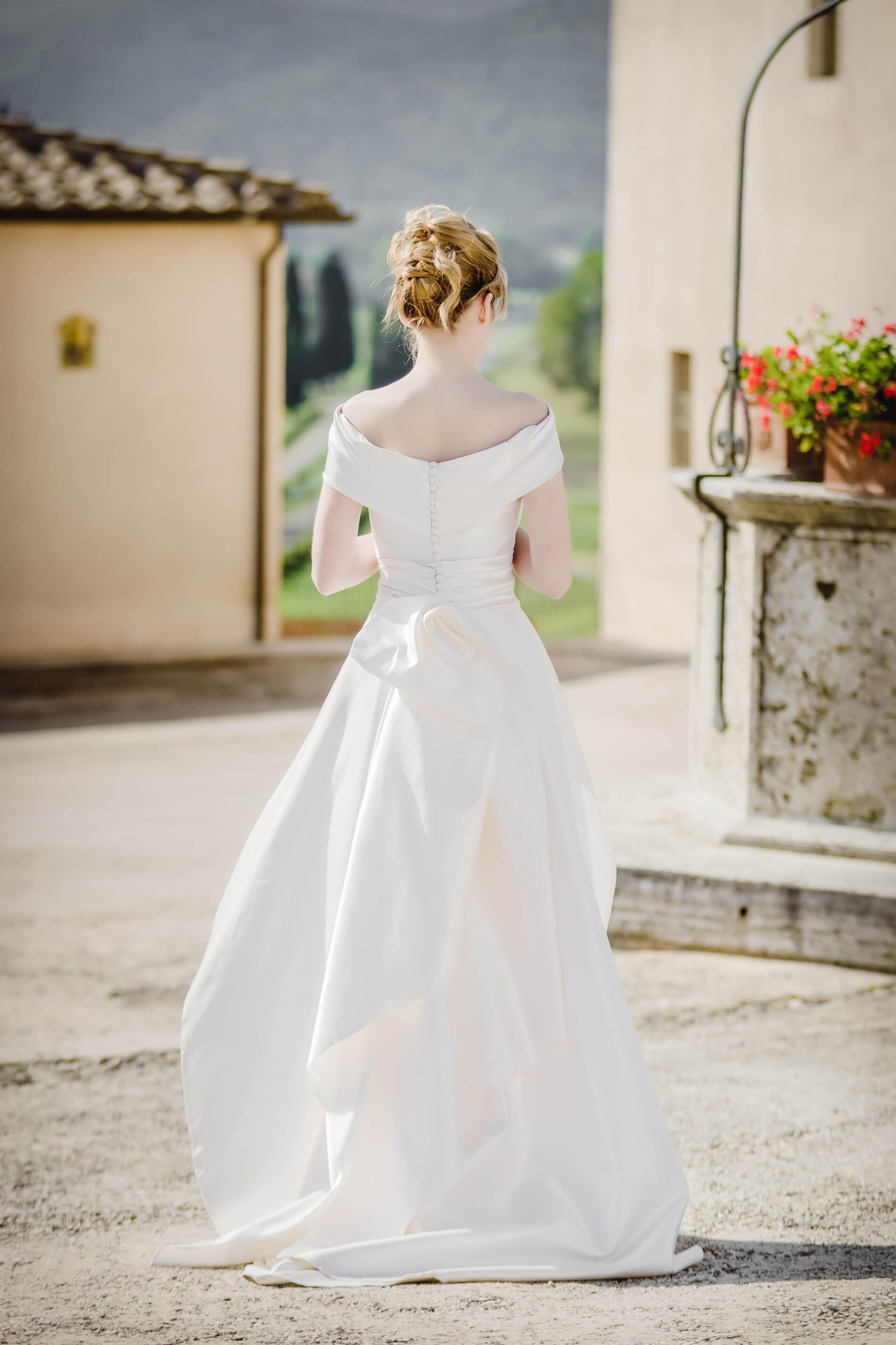 Matilde 3 - Zea Couture - Abiti da Sposa