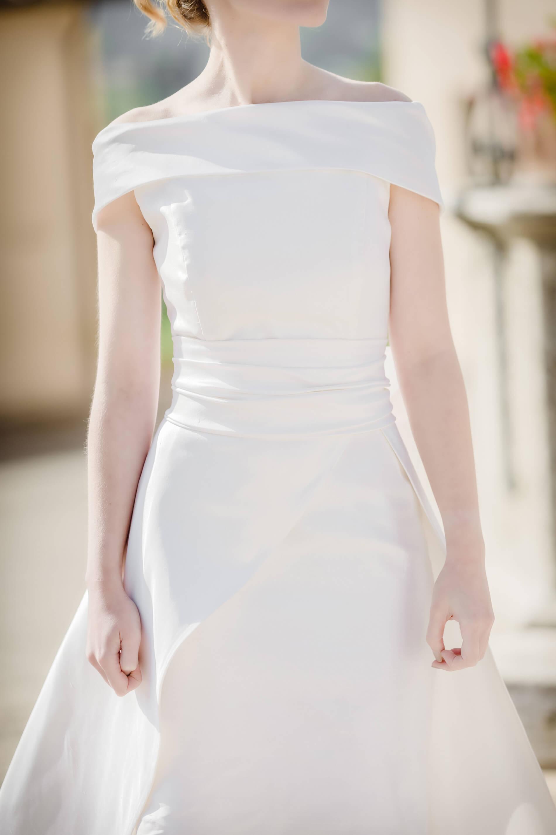 Matilde 4 - Zea Couture - Abiti da Sposa