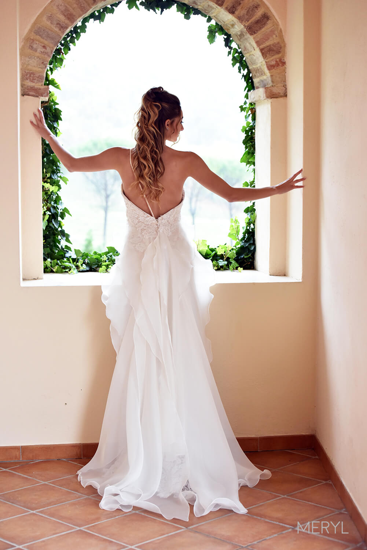 Meryl 3 - Zea Couture - Abiti da Sposa